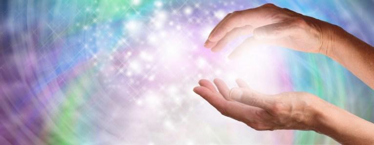 Reiki energia manos