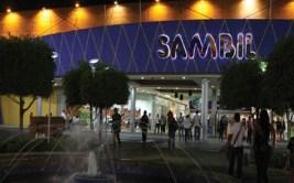 Sambil Maracaibo