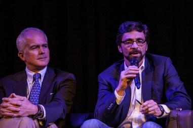 El foro, organizado por Analítica y Penzini-Analítica, es un encuentro en el que distintas personalidades dan sus razones para seguir apostando por este país