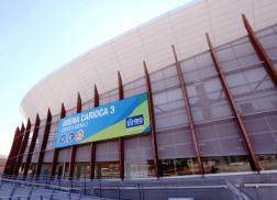 Arquitectura de Río de Janeiro para los Juegos Olímpicos 2016