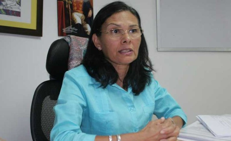 Socorro Hernández / Foto: Archivo