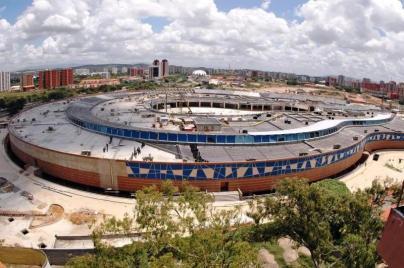 Estos son algunos de los más importantes monumentos arquitectónicos de Barquisimeto