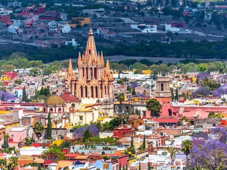 Las mejores ciudades del mundo