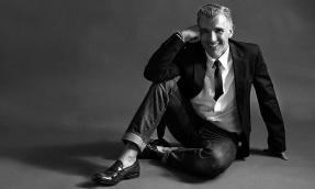 Mario Aranaga, asesor de moda y editor de la revista Estampas de El Universal/ Foto: El Impulso