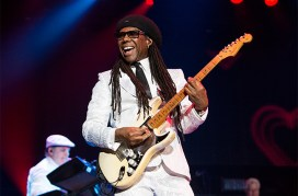 Nile Rodgers/ Foto: Josh Brasted/FilmMagic