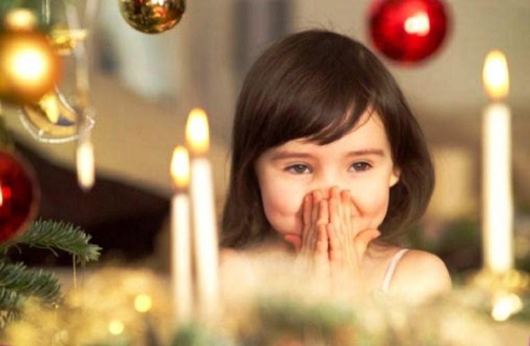 """La Navidad es un buen momento para sacar fuera y expresar la alegría, creatividad y capacidad de juego de nuestro """"Niño Interior"""" sano, ya que al hacerlo rejuvenecemos mental y emocionalmente, recuperamos la capacidad de vivir y gozar aquí y ahora."""