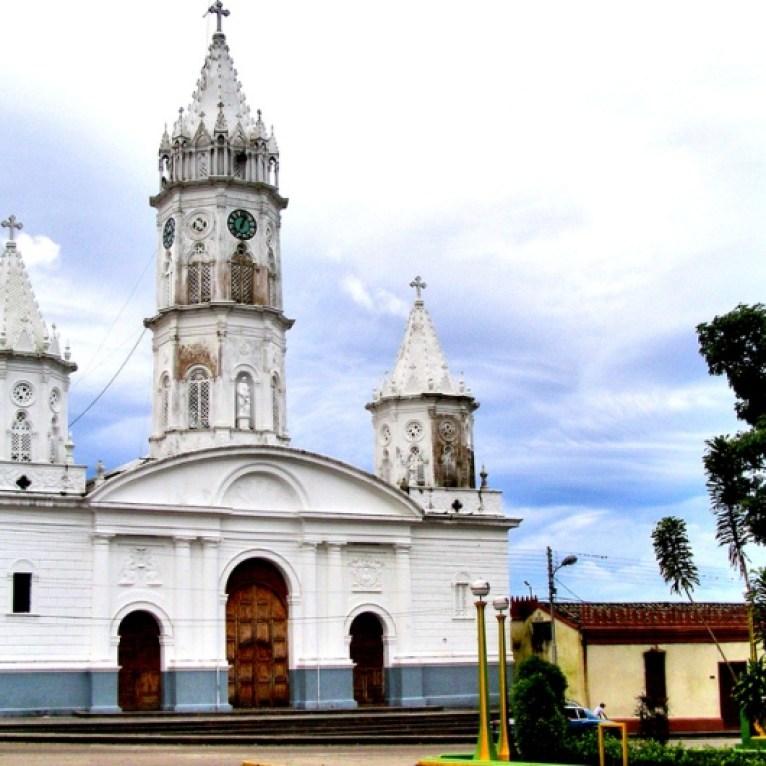 Atractivos de Santa Ana del Táchira