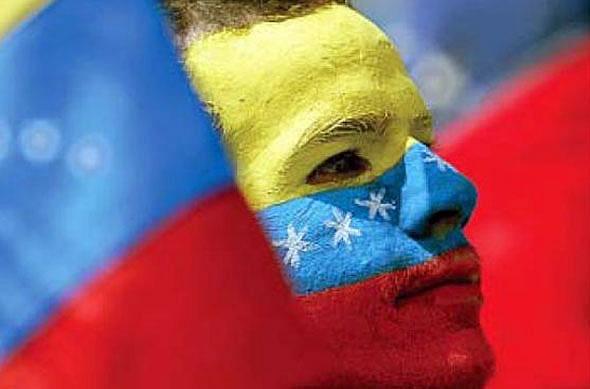 Resistencia Tricolor