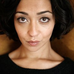 "Ruth Negga, nominada por ""Loving""."
