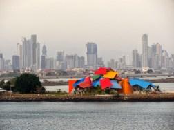 Panamá: Puente de Vida