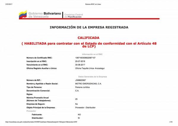 Empresa de Tortelini 10 relacion de sobornos con pdvsa en eeuu
