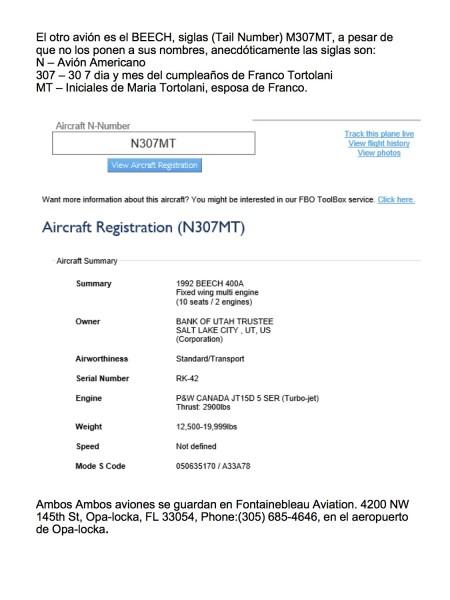 Franco Luis Tortolani Bruzual - esquema de sobornos relacionados con pdvsa en eeuu