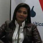 Rebeca Marquiz Jaspe, Odontólogo Esteticista y Protesista egresada de la UCV. Líder Cósmica egresada de CEINPLA.