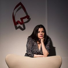 Michelle Roche Rodríguez. Foto: Emilio Kabchi