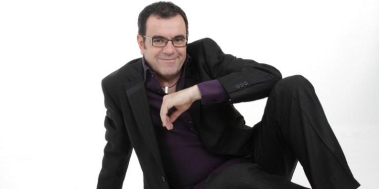 Laureano Márquez, humorista venezolano