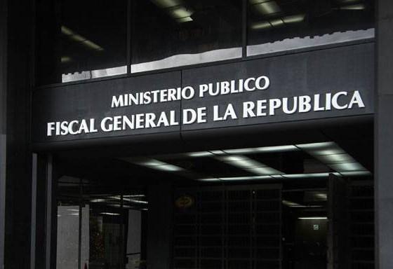 El desmantelamiento del Ministerio Público