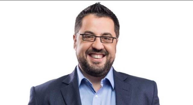 Yannick Rivière, director de Caracas Coaching