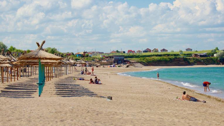 Playa Vama Veche