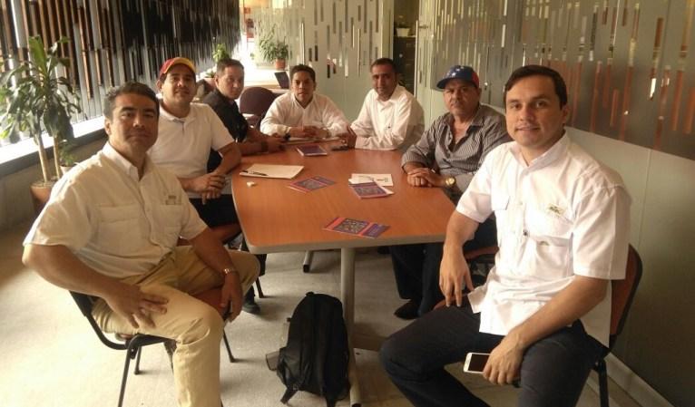 Red Venezolana de Apoyo Migratorio en Medellín REVAMM