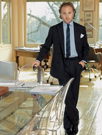 Gianluca Vacchi, empresario e influencer