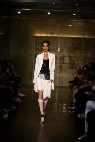 La Semana de la Moda de Sao Paulo/ Foto: EFE
