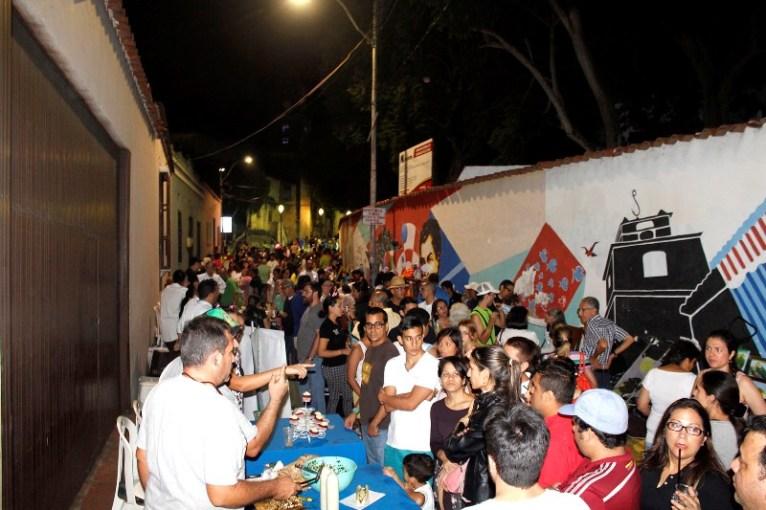 """Mercado de Arte de """"Vive La Asunción"""" es sinónimo de emprendimiento y progreso"""
