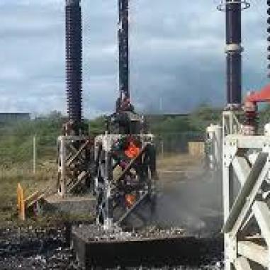 Fallas eléctricas en Zulia