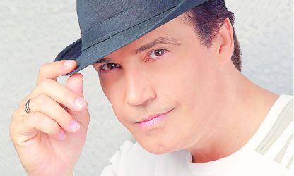 Karl Hoffman, actor venezolano