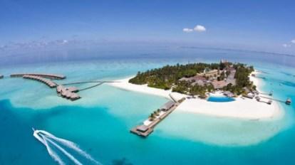 Si de algo estamos acostumbrados los ciudadanos del mundo es a disfrutar paradisíacos paisajes que nos ofrece la mayor cantidad de países que lo conforma con son las llamativas playas cristalinas/ Foto: Referencial