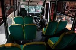 Autobuses en Venezuela