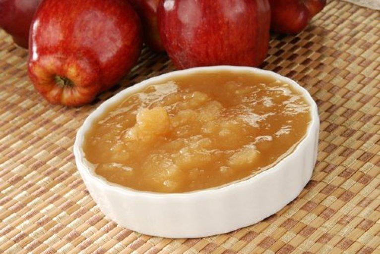 Manzana y miel