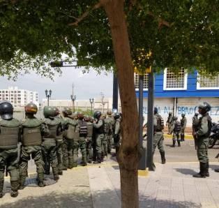 Protesta el Zulia5