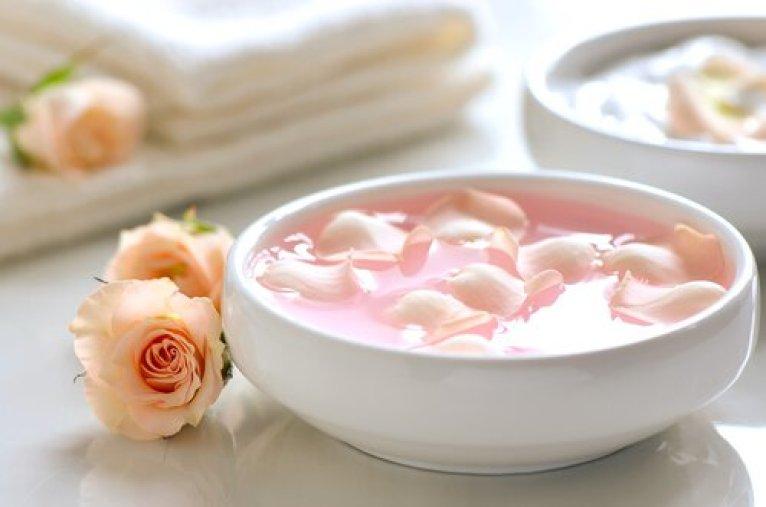 Yogur-y rosas