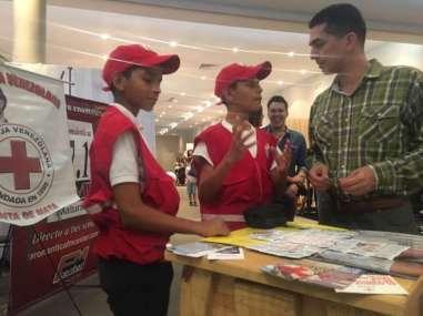Cruz Roja Venezolana (1)