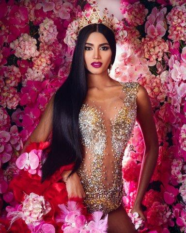 Miss Venezuela 2017 es Sthefany Gutiérrez