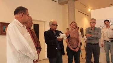 En la majestuosa exhibición de arte, los valencianos podrán disfrutar de más de 60 muestras pictóricas