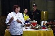 Emprendimientos venezolanos en Chile