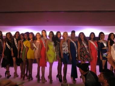 Miss Intercontinental Venezuela 2