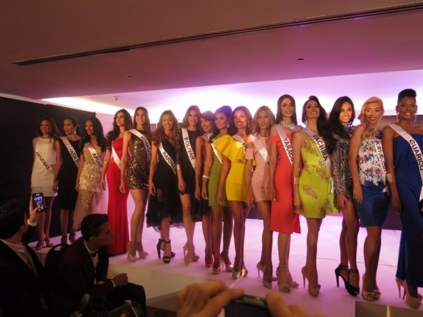 Miss Intercontinental Venezuela 3