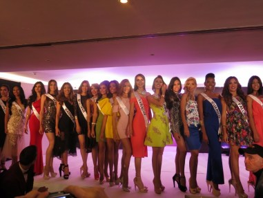 Miss Intercontinental Venezuela 5