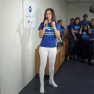 Norelys Rodríquez, embajadora de P&G