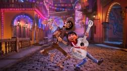 """""""Coco"""" se convierte en México en la cinta aminada más vista CINEX"""