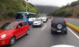 Autopista Caracas La Guaira