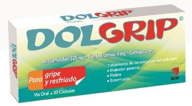 Dol Grip