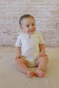 Guayaberas para bebés/ Foto: Cortesía