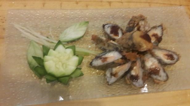 Una nueva oferta gastronómica abrió sus puertas en el Centro Comercial Sambil, Kabuto