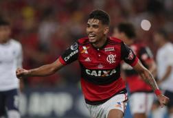 Independiente de Avellaneda conquistó la Copa Sudamericana en el Maracaná ante el Flamengo / Foto: EFE