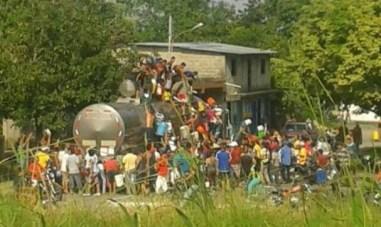 Muere cuarta víctima de saqueos en Arapuey / Mérida