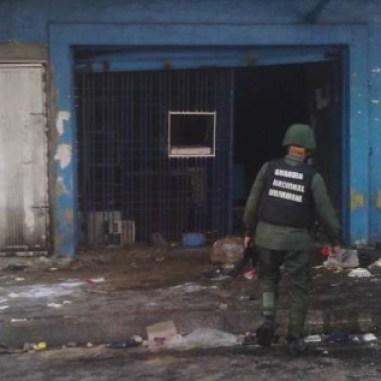 Cuatro muertos dejan protestas por comida y saqueos en municipios del norte de Mérida 4