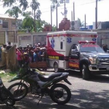Cuatro muertos dejan protestas por comida y saqueos en municipios del norte de Mérida 6
